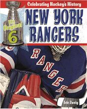 New York Rangers - HC