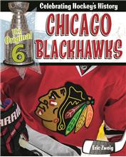 Chicago Blackhawks - PB