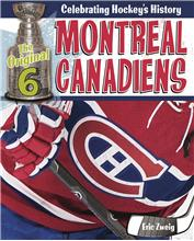 Montreal Canadiens - PB