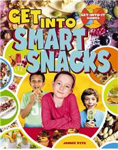 Get Into Smart Snacks - PB