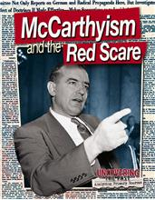 McCarthyism and the Red Scare - PB