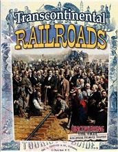 Transcontinental Railroads - PB