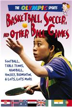 Basketball, Soccer, and other Ball Games - HC