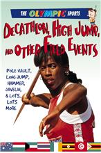 Decathlon, High Jump, Other Field Events - HC