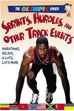 Sprints, Hurdles, and Other Track Events - HC