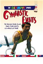Gymnastic Events - PB