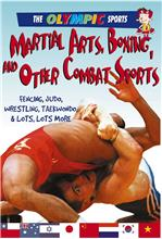 Martial Arts, Boxing, and Other Combat Sports - PB