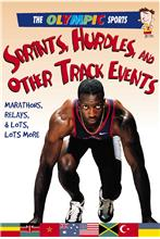 Sprints, Hurdles, and Other Track Events - PB