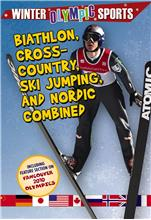 Biathlon, Cross Country, Ski Jumping, and Nordic Combined - PB