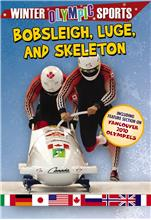 Bobsleigh, Luge, and Skeleton - PB