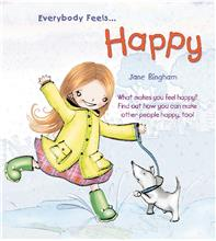 Everybody Feels Happy - PB