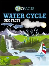 Water Cycle Geo Facts - PB