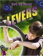 Get to Know Levers - HC