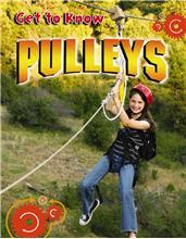 Get to Know Pulleys - PB
