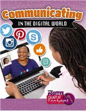 Communicating in the Digital World - PB