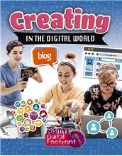 Creating in the Digital World - PB