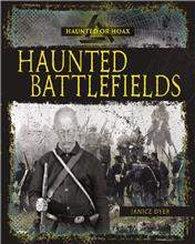 Haunted Battlefields - HC