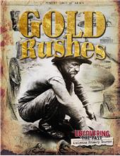 Gold Rushes - HC