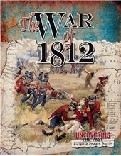 The War of 1812 - PB