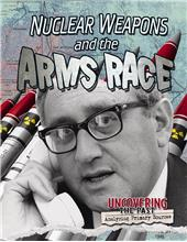 Nuclear Weapons and the Arms Race - PB