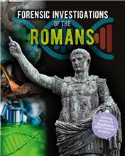 Forensic Investigations of the Romans - HC