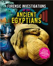 Forensic Investigations of the Ancient Egyptians - PB