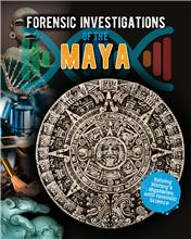 Forensic Investigations of the Maya - PB