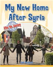 My New Home After Syria - PB