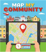 Map My Community - PB