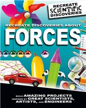 Recreate Discoveries About Forces - HC
