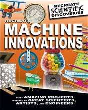 Recreate Machine Innovations - PB