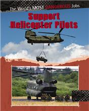 Support Helicopter Pilots - PB