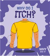 Why Do I Itch? - PB