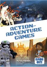Action-Adventure Games - PB