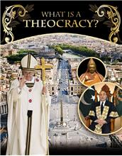 What Is a Theocracy? - HC