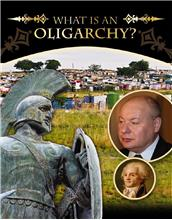 What Is an Oligarchy? - HC