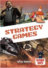 Strategy Games - PB
