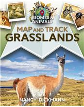 Map and Track Grasslands - HC