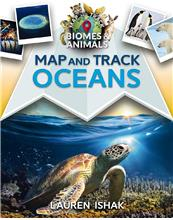 Map and Track Oceans - HC