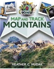Map and Track Mountains - PB