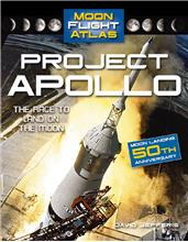 Project Apollo: The Race to Land on the Moon - PB
