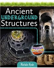 Ancient Underground Structures - HC