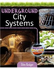 Underground City Systems - HC