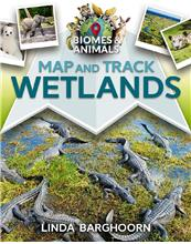 Map and Track Wetlands - HC
