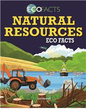 Natural Resources Eco Facts - HC