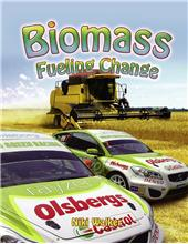Biomass: Fueling Change - eBook