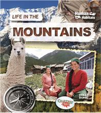 Life in the Mountains - PB