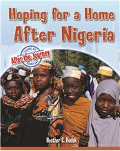 Hoping for a Home After Nigeria - PB