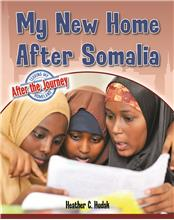 My New Home After Somalia - PB