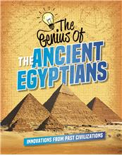 The Genius of the Ancient Egyptians - HC